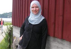 Schwedische frauen islam ubertreten